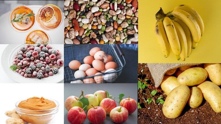 Cheapest Organic Food