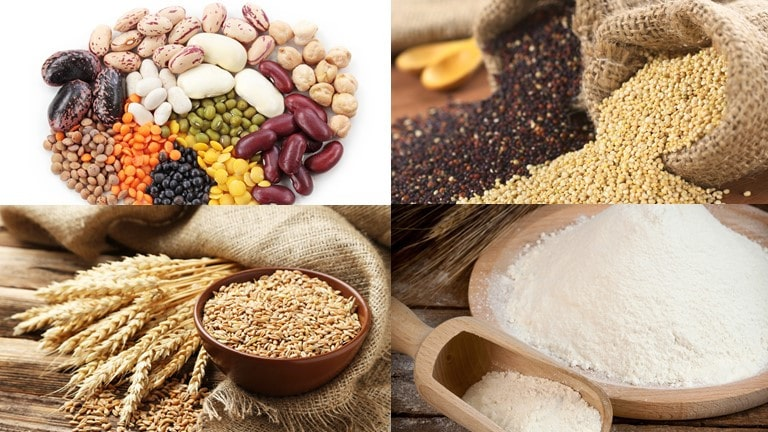 Ingredients That Form the Base of Your Cooking