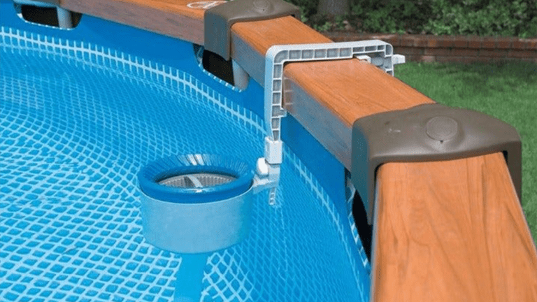 ​Automatic Pool Skimmer