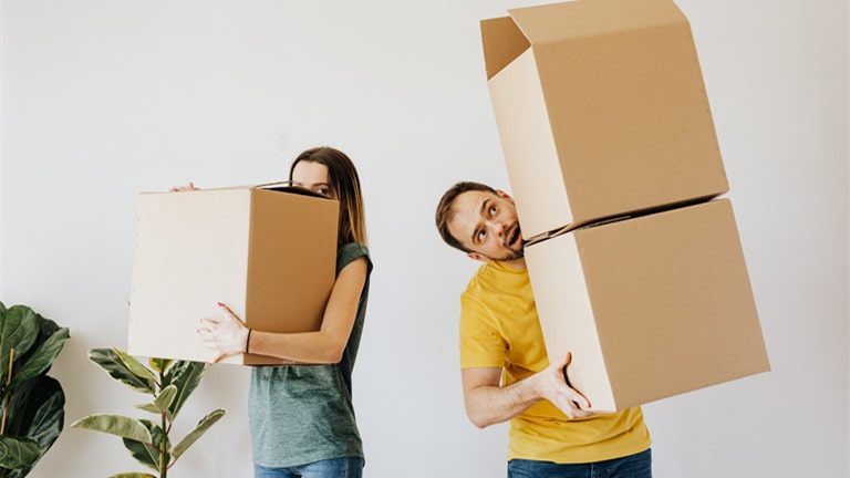 Things to Avoid While Moving