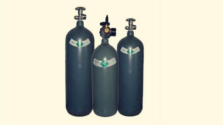 different Types of Helium Tanks